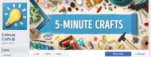 5-Minute Craft