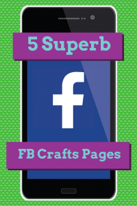 5 Superb Facebok Crafts Pages