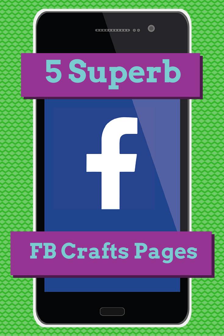 5 Superb Facebok Crafts Pages