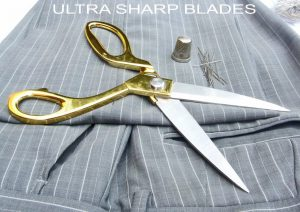 Scissors Drency